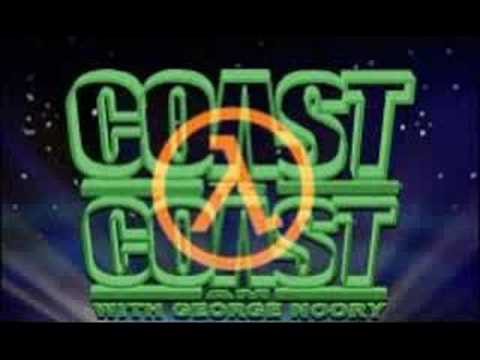Gordon Freeman Calls Coast to Coast AM (Original)