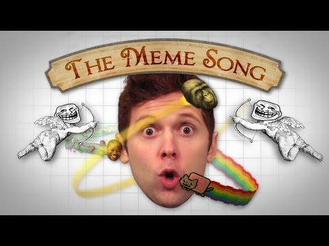 The Meme Song: Learn 101 Memes