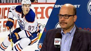 WOULD YOU MAKE A GOOD OR BAD NHL GM?