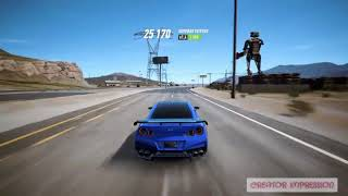 Reaching Full speed racing games NEED FOR SPEED PAYBACK