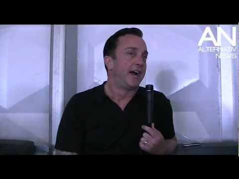 John Feldmann Interview - Alternativ News