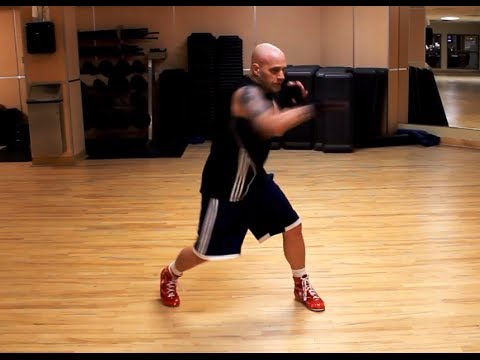 Killer Shadowboxing Workout Image 1