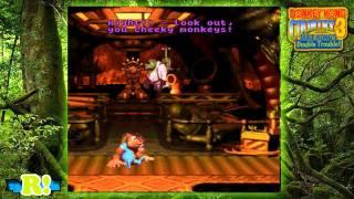Donkey Kong Country 3 / Parte 16 FINAL / Siempre los malhechores acaban derrotados.