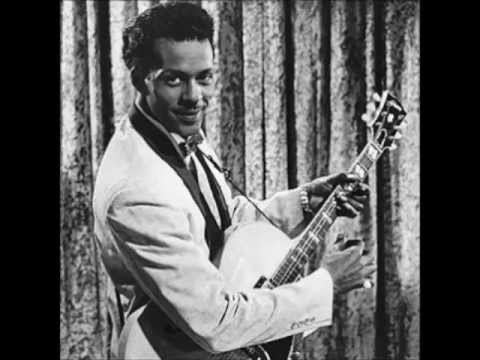 Chuck Berry - 12 Bar Blues