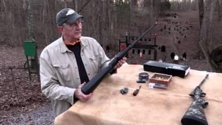 Henry AR 7 Survival Rifle