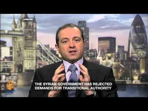 Inside Syria - Geneva talks: Progress towards peace?