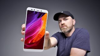 The Xiaomi Mi A2 is a crazy good deal...