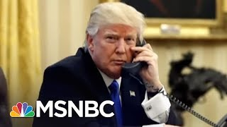 Rep. Steve Cohen On President Donald Trump's Impeachment And Handling Of Major Issues | MSNBC