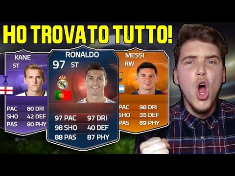 CRISTIANO RONALDO RECORD BREAKER in a pack?! Messi Motm? [Fifa 15 Ultimate Team Pack Opening]