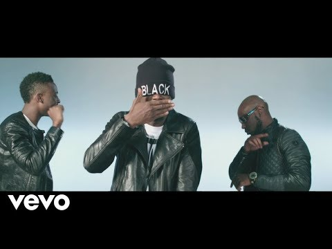 Nouveau clip de Black M feat. The Shin Sekai et Doomans : Je ne dirai rien (avec paroles)
