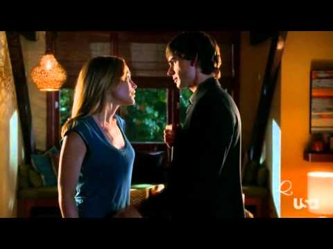 Covert Affairs - Auggie & Annie - Guardian
