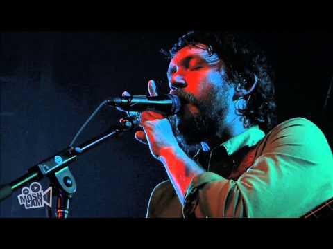Cursive - The Recluse (Live @ Pomona, 2012)