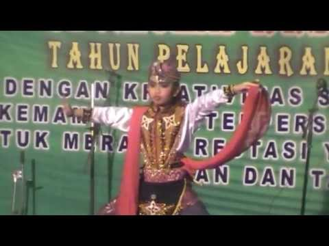 Tari Remo Madya #1 video