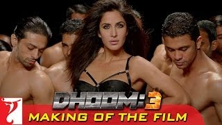 Download Making Of The Song - Dhoom Machale Dhoom | Part 17 | Katrina Kaif 3Gp Mp4