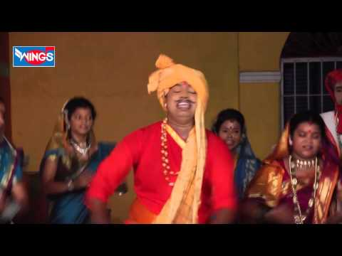 Jivdani Chya Dongarat Bai Dongarat- Marathi Songs video