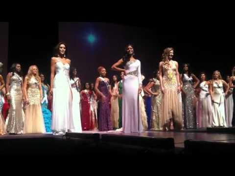 Miss New York USA 2012 - Johanna Sambucinni