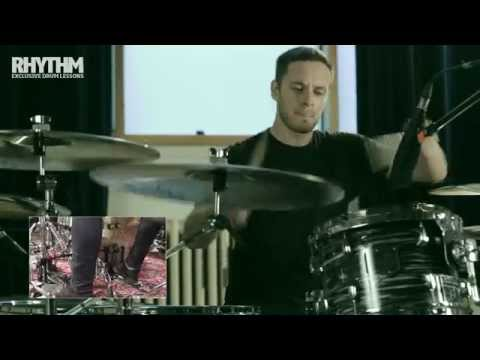 Architects 'Naysayer' drum play through with Dan Searle thumbnail