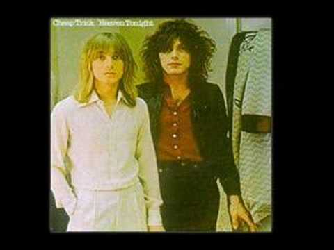 Cheap Trick - I Know What I Want
