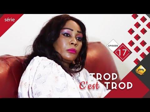 TROP C'EST TROP - Saison 1 - Episode 17