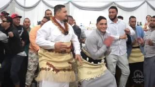 Mate Ma'a Tonga | Groom's Dance | Ova & Ula Wedding Celebration Dance #13