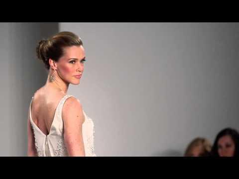 Maggie Sottero Fall 2014 Wedding Dresses Bridal Fashion Week