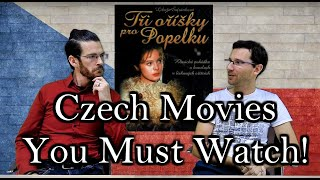Recommendations for Czech Movies