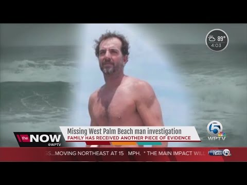 Darryl Fornatora: Missing surfer's parents receive man's cell phone from Dominican Republic