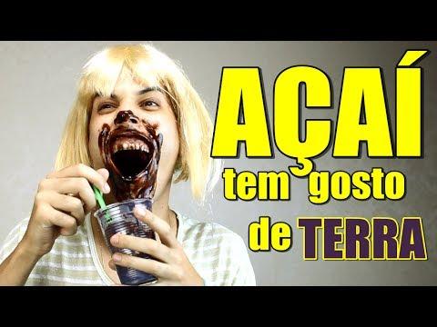 NÃO SOU OBRIGADO A GOSTAR DE AÇAÍ thumbnail