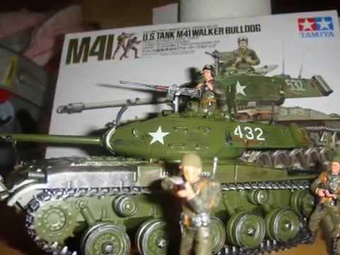 Plastic Models Tanks Plastic Model Tanks M4i un