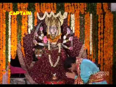 Jee Bhar Ke - Maa Ka Karishma - Hindi Devotional Songs - Sonu...