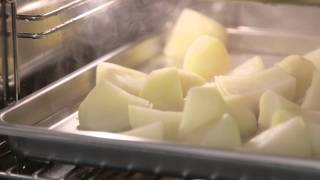 Thanksgiving Feast - Thermador Steam Range