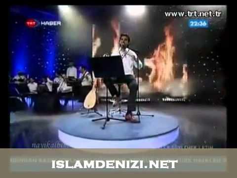 Serdar Tuncer - Gül bülbüle Hasret - islamdenizi.net
