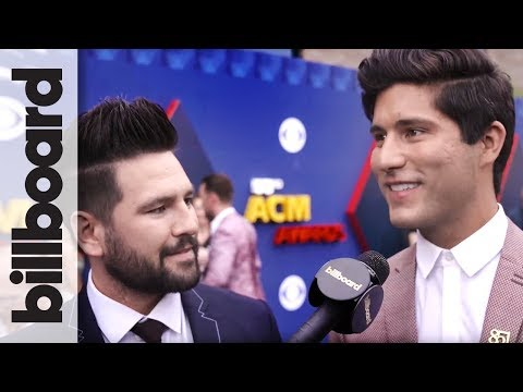 Dan + Shay on Why 'Tequila' Was THE Song to Promote Upcoming Album | ACM 2018 MP3