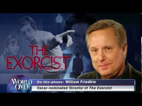 World Over - 2013-10-31 - William Peter Blatty & William Friedkin Of The Exorcist, Rep. Chris Smith