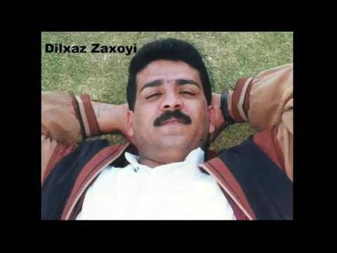 Abdulwahid Zaxoyi - Daye Aze Xaribem عبدلواحد زاخوي -