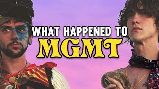 Download Lagu MGMT and their Little Dark Age Gratis STAFABAND