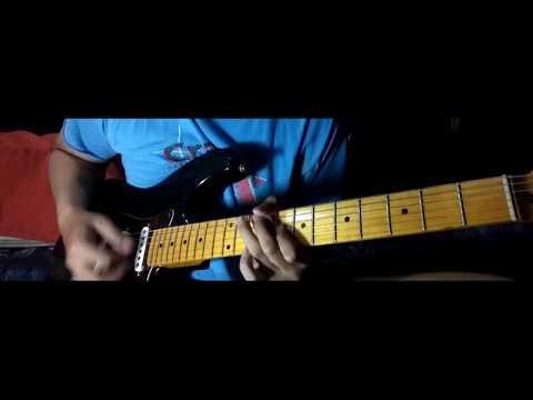 Tak Tertandingi - NDC (Guitar Cover)