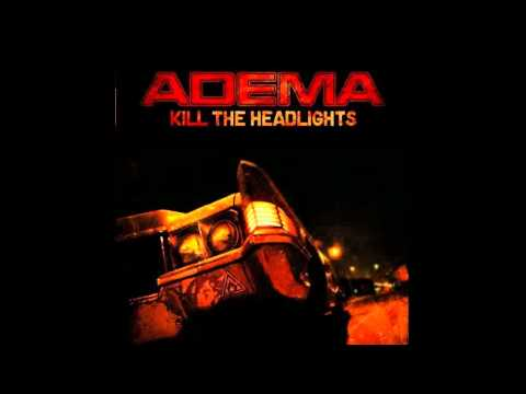 Adema - Black Clouds