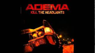 Watch Adema Black Clouds video