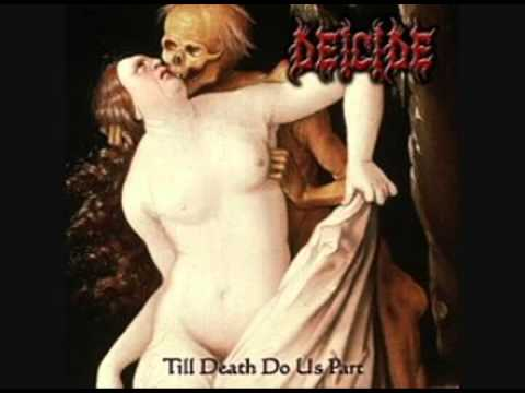 Deicide - Horror in the Halls of Stone