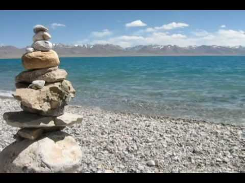 Namtso The most beautiful lake of Tibet