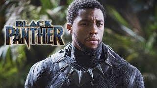ตัวอย่างหนัง Black Panther (ซับไทย)