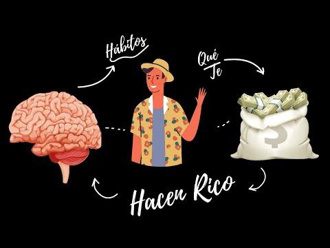 10 hábitos que te hacen rico
