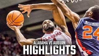 Highlights from Alabama