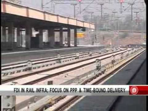 HIGHLIGHTS of Rail Budget 2014-15