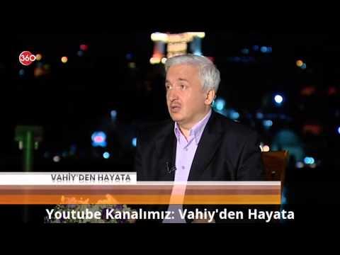 Şefaat Nedir? Şefaati Doğru Anlamak ve Peygamberin Şefaati - Prof. Dr. Mehmet Okuyan   HD