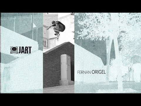 "Fernan Origel: ""Right Now"" 
