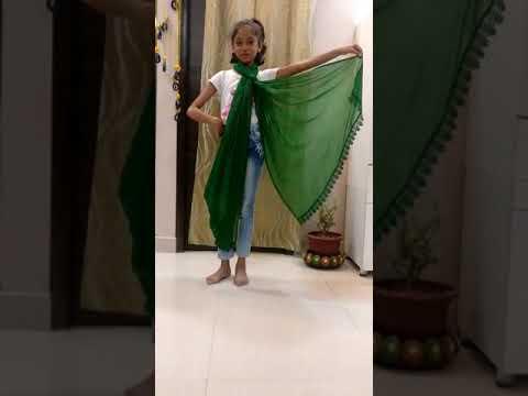 Aithey Aa Dance By Aarohi Ranjan.