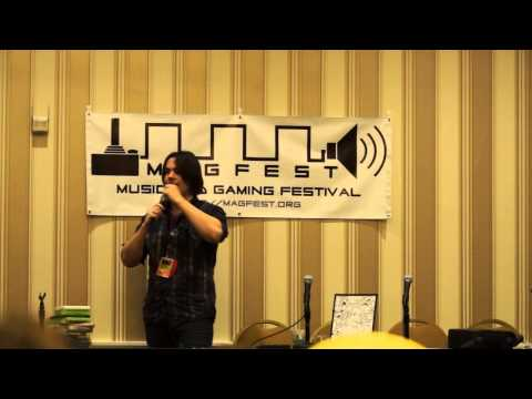 Egoraptor x MAGfest 11 (2013) Midnight Panel