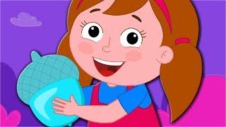 Little Nut Tree   Kindergarten Nursery Rhymes   Songs for Kids   Videos for toddlers  By  Kids Tv